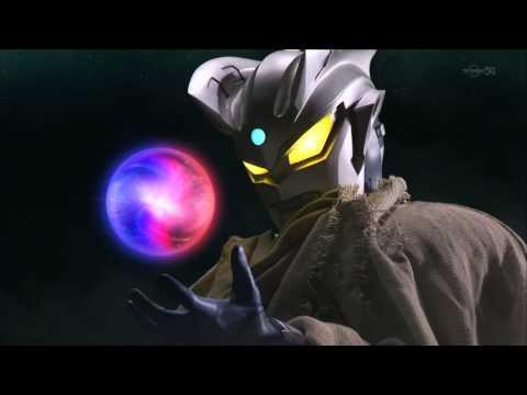 新ウルトラマン列伝(Shin Ultraman Retsuden)OP2:新主題曲- Ultra Brave