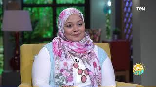 إعادة تدوير الأقمشة .. حكاية جودي أحمد أصغر مصممة أزياء في مصر