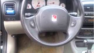 2003 Saturn L-Series Sedan Used Cars Lafayette LA