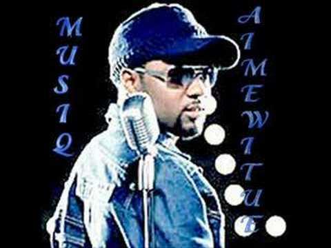 Musiq Soulchild Mary Go Round