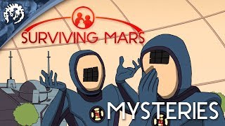 Surviving Mars - Release Date Reveal