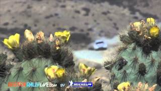 Vid�o Leg 1 - 2014 WRC Rally Mexico