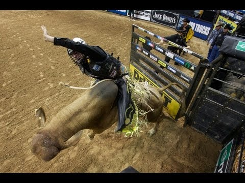 EVENT REPLAY: 2013 Monster Energy Invitational - Friday (PBR)