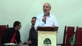 Rev. Joel Vieira