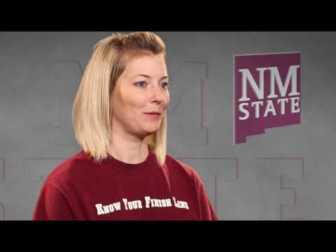 NM State PSA on Binge Drinking