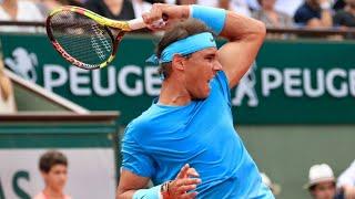 الإسباني رافايل نادال يحرز اللقب الـ11 في بطولة فرنسا المفتوحة لكرة المضرب | قنوات أخرى