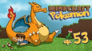 Minecraft Pokemon Part 53 SHINY MAGIKARP!