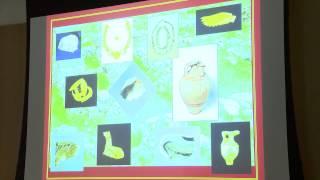 Keynote lecture by Vassilis Aravantinos