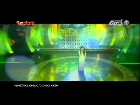 TodayTV   Khúc vọng xưa   Lưu Bút Ngày Xanh  ST Nhạc sỹ Thanh Sơn   BD Ca sỹ Giáng Tiên   YouTube