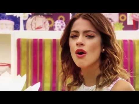violetta 2: hoy somos mas - Martina Stoessel