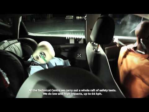 We are SEAT   Το αυτοκίνητο του μέλλοντος θα αποφεύγει πλήρως τα ατυχήματα