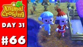 Animal Crossing: New Leaf Part 66 Aika Village