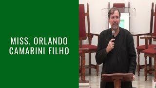Miss. Orlando Camarini Filho