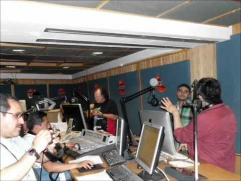 El Primer Programa del Llorch y Claudia Silva (Dispara Margot Dispara)