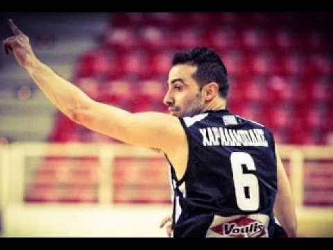 Ο Κώστας Χαραλαμπίδης στο PAOK24, στον Libero 107,4