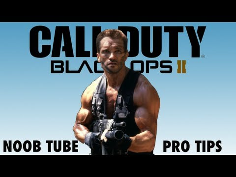 Black Ops 2 Noob Tube Tips: Slums/Mirage/Yemen Noob Tube Spots