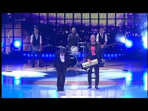 Thomas Anders & Uwe Fahrenkrog - Mr.  Moon 2011