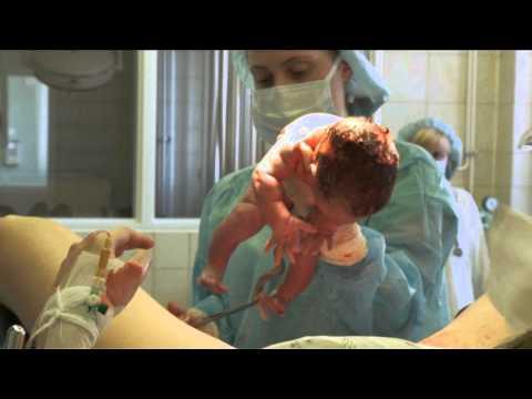 Видеогид. 40 неделя. Роды. Начало новой жизни.