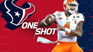 Deshaun Watson: His Rise from National Champion to Texans QB   One Shot (FULL SHOW)   NFL Network