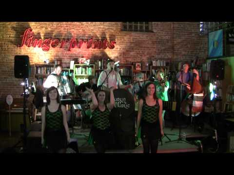 Dublin Public feat. The Irish Pride Dancers - Irish Washerwoman