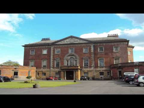 Tabley House Southport Merseyside