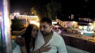 NARCISA SI IANIS - SUNT TRUP SI SUFLET PENTRU TINE [VIDEO ORIGINAL HD]
