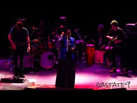 Lauryn Hill Live Concert Atlanta 2014