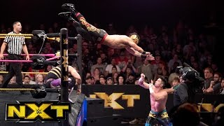 Who Advanced In The WWE NXT Dusty Rhodes Tag Team Classic This Week?, Next Week's Matches, More
