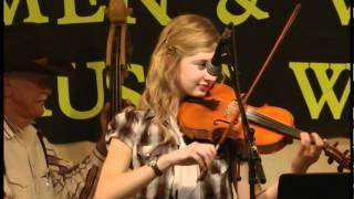 A Rising Star With Beer Barrel Polka Susanna Heystek (13