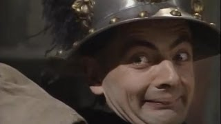 Blackadder: Black Russian