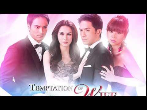 OST Mặt Nạ Hoa Hồng/Temptation of Wife Philippines - Mga na Ikaw