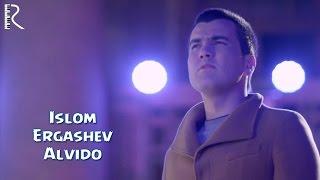 Превью из музыкального клипа Ислом Эргашев - Алвидо