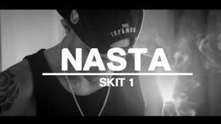 Nasta - SKIT 1 - Official clip