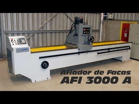 Afiador de Facas e Lâminas AFI 3000 A