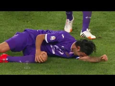 Napoli-Fiorentina 3-1 - Finale TIM CUP 2013/2014