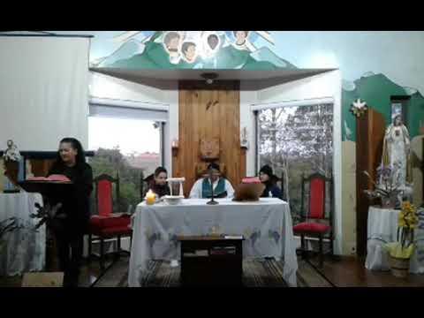 Santa Missa | 02.09.2020 | Quarta-feira | Padre Francisco de Assis | ANSPAZ