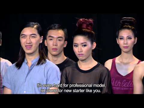 Người Mẫu Việt Nam 2014 Tập 3 - Vietnam's Next Top Model 2014 Episode 3 (Eng Sub)