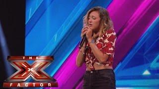 Rebecca Jones Sings Andy William's Moon River Arena