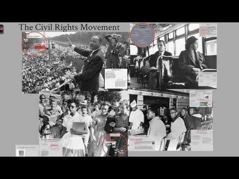 Civil Rights EOC Review Part1