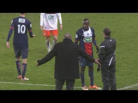 Rolland Courbis VS Blaise Matuidi : le décryptage de 90minutes | Coupe de France 2013/2014