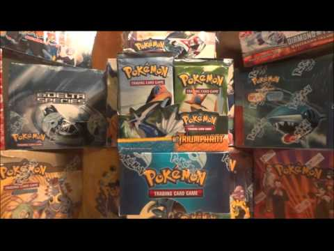 Pokemon 832 Booster Reveal - 3500 and 700 Subscribers!