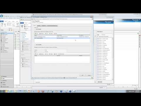 JAVASCRIPT - Microsoft Dynamics CRM 2011 Best Practices Webinar Series, Session 2