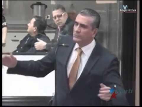 Senador costarricense denuncia violaciones de derechos humanos en Cuba
