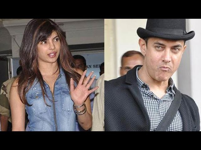 PB Express -- Aamir Khan, Priyanka Chopra, Ranbir Kapoor & others