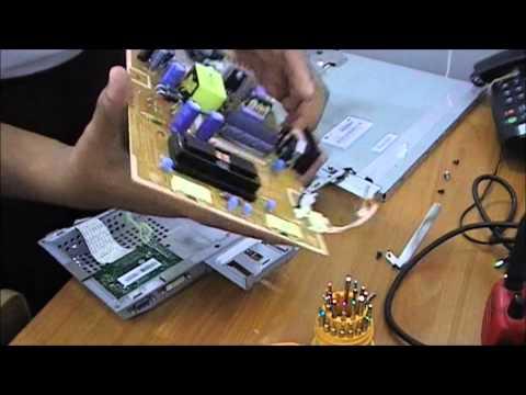 ซ่อมจอ LCD ด้วยตัวเองง่ายๆ