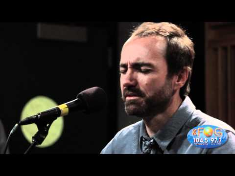 Thumbnail of video The Shins - New Slang (Live on KFOG Radio)