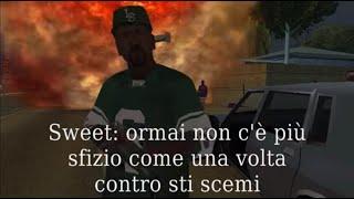 GTA San Andreas: Due Uomini E Un Traditore (FILM)