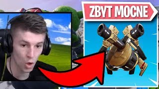 Fortnite Powinien To UsunĄĆ *double Granatnik* - Twitch Funny Moments #1 | Leesoo
