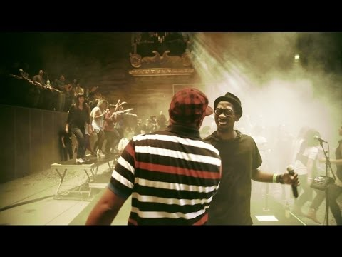 Thumbnail of video OFF THE BEATEN TRACK -  Buraka Som Sistema    Official Documentary