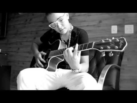 Mc  Gui- Ostentar Esperança- Musica Nova